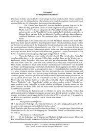 23.Kapitel Der Hergisdorfer Ratskeller Die älteste Schenke unseres ...