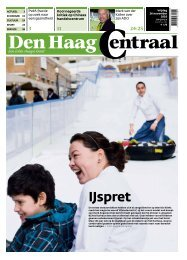 3 - Den Haag Centraal