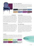 to download the pantone home +interiors forecast - Graphic Design ... - Page 2