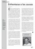 Defendiendo los Derechos Humanos - Jesuit Refugee Service - Page 2