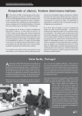 Defendiendo los Derechos Humanos - Jesuit Refugee Service - Page 4