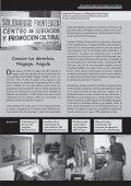 Defendiendo los Derechos Humanos - Jesuit Refugee Service - Page 5