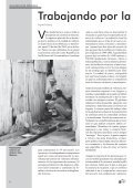 Defendiendo los Derechos Humanos - Jesuit Refugee Service - Page 6