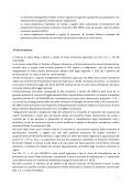 Relazione di monitoraggio del Regolamento Urbanistico - Page 5