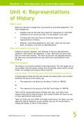 Controlled Assessment - Goffs School - Page 5