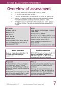 Controlled Assessment - Goffs School - Page 7