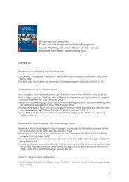 Pro Asyl: Aufnehmen statt abwehren - Literaturverzeichnis