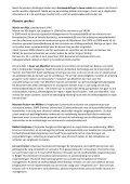 Meer informatie over programma, locatie en ... - Caransscoop - Page 3