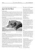 Fledernews 11 / 2011 - Fledermaus BE - Page 4