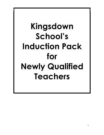 160 free Magazines from KINGSDOWNSCHOOL.CO.UK