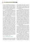 integración regional: resumen y agenda - Centro de Estudio Sobre ... - Page 4
