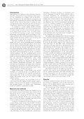 Summary - Revista de Osteoporosis y Metabolismo Mineral - Page 7