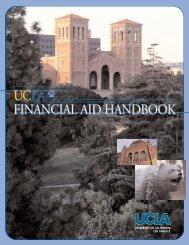 UCLA_FinAid> PDF ONLY - UCLA Financial Aid Office