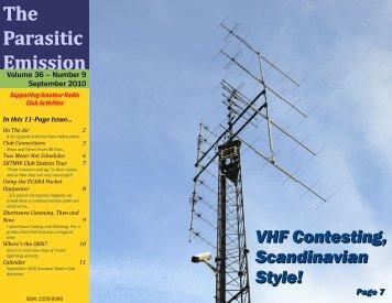 PE3609 Sep10.pdf - The Parasitic Emission