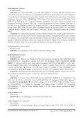 Zootaxa,The Ixodes (Acari: Ixodidae) of Mexico: parasite-host and ... - Page 3