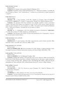 Zootaxa,The Ixodes (Acari: Ixodidae) of Mexico: parasite-host and ... - Page 5