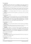 Zootaxa,The Ixodes (Acari: Ixodidae) of Mexico: parasite-host and ... - Page 6