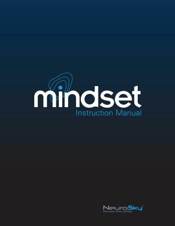 MindSet User Manual - MyndPlay
