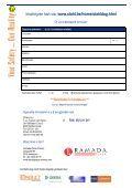 Programma voor locatie Antwerpen - Electromach BV - Page 2