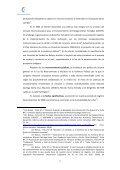 Políticas Públicas de Verdad y Memoria en Bolivia, 1982 ... - DHnet - Page 7
