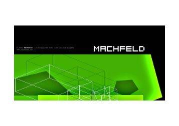 INFO - Machfeld