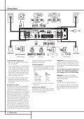 HK 980 Integrated Amplifier - Harman Kardon - Page 4