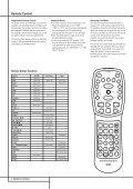 HK 980 Integrated Amplifier - Harman Kardon - Page 6
