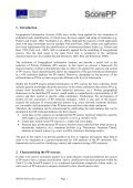 ScorePP D6.1 Framework for catchment characterization, 2008-05 ... - Page 4