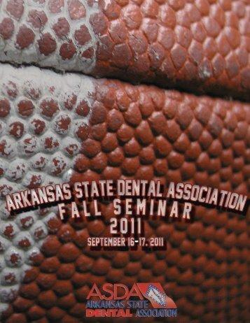 Friday, September 16, 2011 11:30 am - 1:00 pm - Arkansas State ...