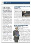 ENQUÊTE - La Tribune - Page 6