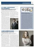 ENQUÊTE - La Tribune - Page 7