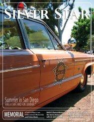MEMORIAL Summer in San Diego - Deputy Sheriffs' Association of ...