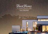 SALZBURG - Finest Homes Immobilien