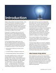 The Impact of High Energy Prices on Key Consumer Sectors of the ... - Page 3