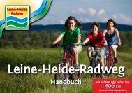 km - Leine-Heide Radweg