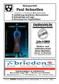 Ausgabe 10/2010 - Tus Medebach 1919 e.V. - Seite 5