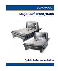 Magellan 8300/8400 - MaRCo