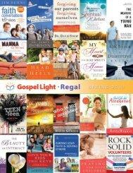 only - Gospel Light Worldwide