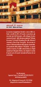 libretto - Teatro A. Ponchielli - Page 5