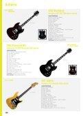 Guitarra SX Swamp Ash series - Page 4