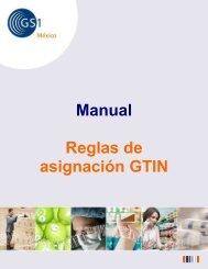 Manual Reglas de Asignación - GS1 México