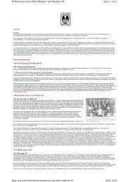 Seite 1 von 5 Willkommen beim BSV Menden: SuS Menden 09 ...