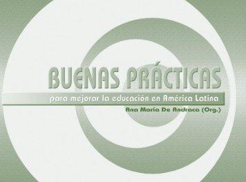 Buenas Prácticas para mejorar la Educación en América Latina
