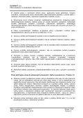 Minimálne HSE požiadavky na dodávateľov Malobchodu ... - Slovnaft - Page 3