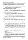 Minimálne HSE požiadavky na dodávateľov Malobchodu ... - Slovnaft - Page 4