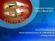 SUPPORT, PowerPoint Presentation