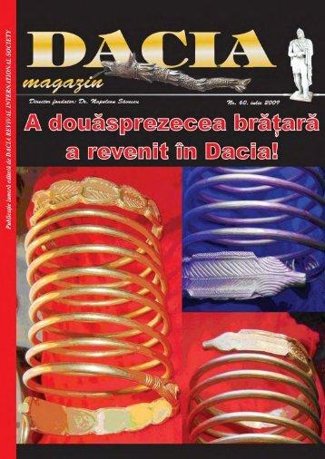 iulie 2009 - Dacia.org