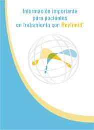 Revlimid - Raffo