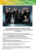 Rundbrief Nr. 3 - Dezember 2012 - Sächsische Posaunenmission eV - Page 2