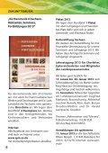 Rundbrief Nr. 3 - Dezember 2012 - Sächsische Posaunenmission eV - Page 6